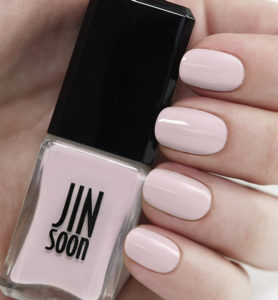 Jin Soon Nail Lacquer
