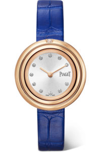 Piaget Possession Diamond and Alligator Watch