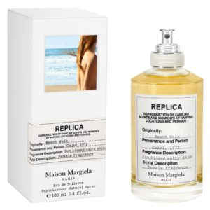 Replica Beach Walk Fragrance – Maison Martin Margiela