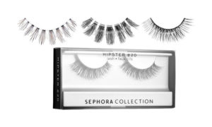 Sephora Collection Luxe False Lash, Style Plush