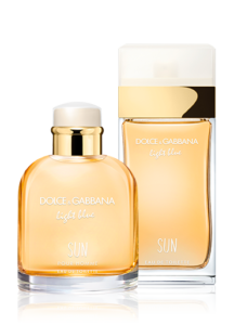 Light Blue Sun Eau de Toilette – Dolce & Gabbana